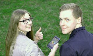 """Mit dem """"Bürgercockpit"""", die als App und Website verfügbar ist, setzt Michaelnbach auf die digitale Bürgerbeteiligung."""