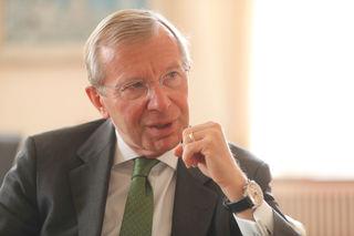 Landeshauptmann Wilfried Haslauer will die Lehre in Salzburg stärken.
