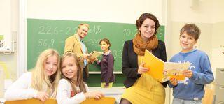 Bildung verändert sich im Zeitalter der Digitalisierung.