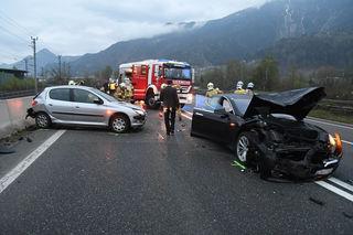 Jenbach-Verkehrsunfall-fotocredit: ZOOM.TIROL