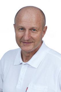 Primar Dr. Helmut Breitfuß verstarb völlig überraschend am 16. April 2018.