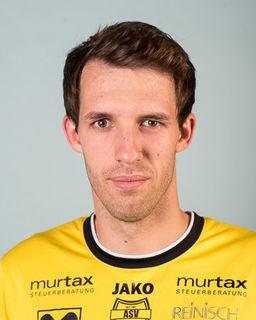 Christoph Koinegg wurde vom SV Allerheiligen als bester Spieler nominiert.