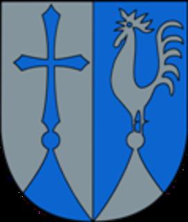 Geplanter Kanalbau in Erpfendorf.