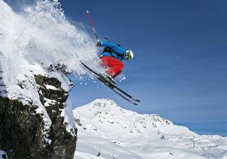 Die gute Schneelage den gesamten Winter über bis hin zu den Osterferien, sorgte für neue Rekordzahlen in Salzburg.