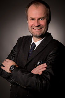 Christof Zechner betont die Bedeutung der Unternehmer