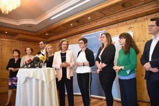 Bei der LandesjugendreferentInnenkonferenz in Hall wurden die Vereinheitlichung beschlossen.