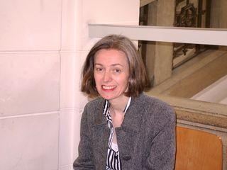 Anwältin Elisabeth Januschkowetz fordert Schmerzensgeld.