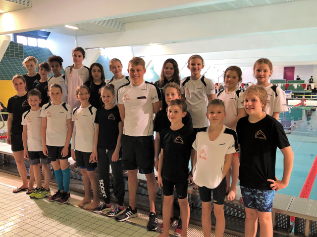 Zirler Schwimmklub