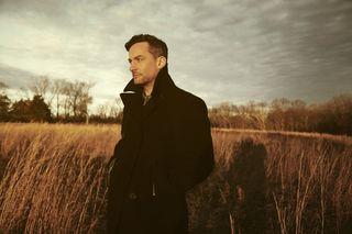 """""""Migration"""" heißt das aktuelle Album von Bonobo."""