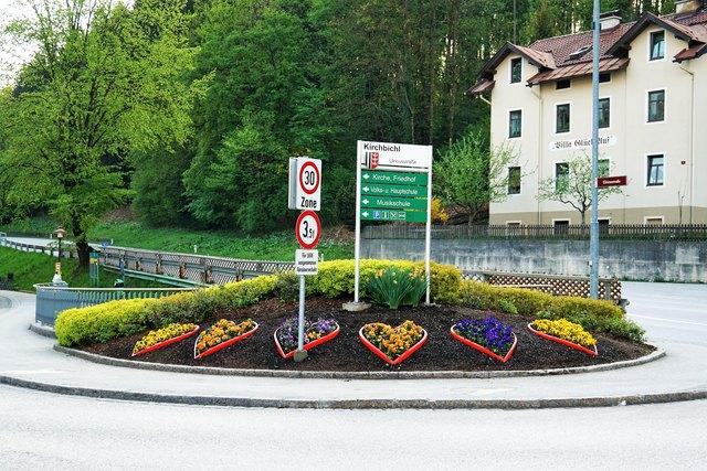 Kirchbichl in Kufstein - Thema auf zarell.com