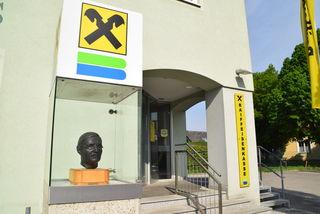 Josef Reither hat die Bank 1907 gegründet.