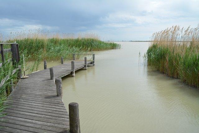 Die Polizei hat das Suchgebiet im Neusiedler See ausgeweitet, blieb bisher jedoch erfolglos.