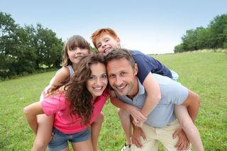 Familienspaß oder ernste Angelegenheiten: Das Amt für Jugend und Familie hat ein weitreichendes Angebot bis hin zu Beratungen.
