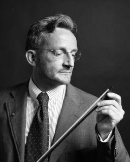 Christoph Angerer, künstlerischer Leiter der Haydn-Tage Schloss Rohrau