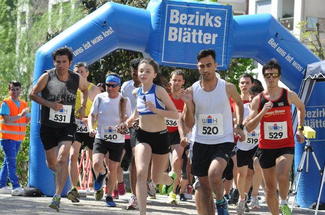 6. Peerhoflauf in Innsbruck