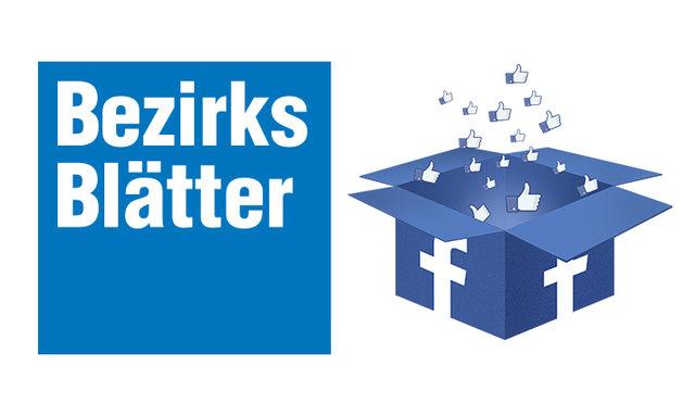 Jetzt Facebook-Seite liken und gewinnen!