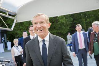 Landeshauptmann Wilfried Haslauer hat bei der Sitzung des Parteipräsidiums freie Hand für die kommenden Regierungsverhandlungen bekommen.