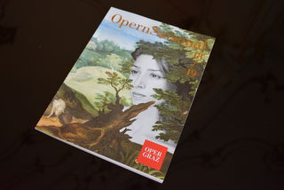 Das neue OpernSaisonal 2018/19!