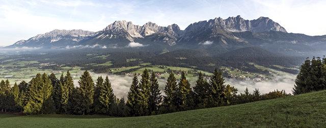 5.700 Teilnehmer beteiligten sich an der Motivstudie der Tourismusregion Wilder Kaiser.