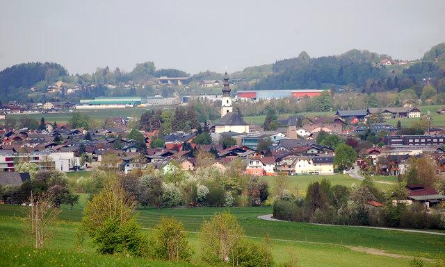 Veranstaltungen in der Region Flachgau - assessment-software.com