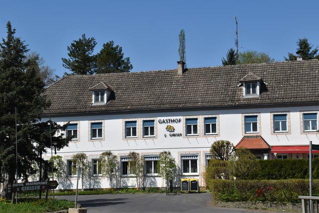 Das Gasthaus Gibiser in Heiligenkreuz im Lafnitztal wurde letzte Woche von der Oberwarter Siedlungsgenossenschaft gekauft.