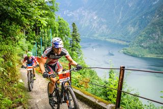 Benjamin Karl wird – wie im Vorjahr – auf der Strecke über 120 Kilometer 3.848 Höhenmeter am Start sein.