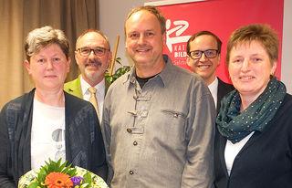 A. Sojer, A. Gutenthaler, Ch. Hirner, A. Weiß, H. Sojer.