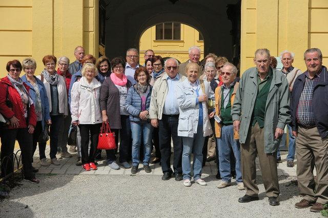 Imst Senioren Kennenlernen Frau Kennenlernen In Weikirchen An