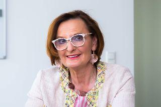 Edith Hornig