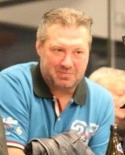 Gernot Krinner ist ab sofort Trainer beim SV Kaindorf.