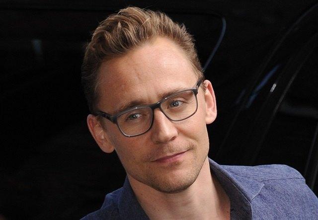 Tom Hiddleston macht die Fans verrückt