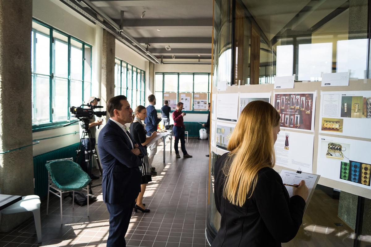 Linzer Start Up Suchte Die Besten Upcycling Ideen Linz
