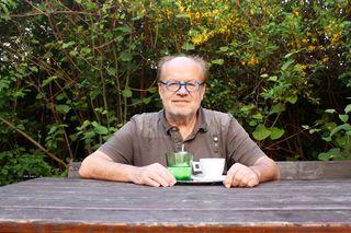 Friedl Preisl ist einer der rührigsten und engagiertesten Festivalveranstalter Wiens - und seit kurzem 70!