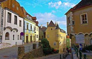 Laut Ranking von meinbezirk.at kann Krems an der Donau zuversichtlich in die Zukunft blicken.