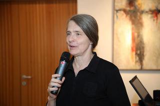Klimaforscherin Helga Kromp-Kolb: Der Klimawandel erfolgt mit enormer Geschwindigkeit.
