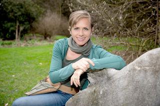 Gartenexpertin Angelika Ertl-Marko ab sofort in der WOCHE