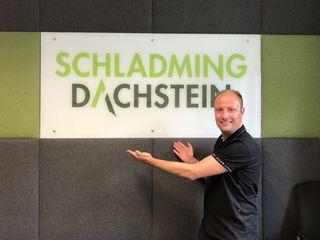 Geschäftsführer Mathias Schattleitner ist mit der Entwicklung der Marke Schladming-Dachstein hochzufrieden.