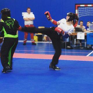 Beim 5. KBH Masters in Graz schlugen die Athleten des ASKÖ Kickboxklub Leibnitz bei den Medaillen kräftig zu.