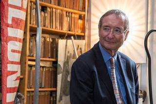 Christoph Leitl bleibt auch nach seiner Zeit als Wirtschaftskammerpräsident weiter umtriebig.