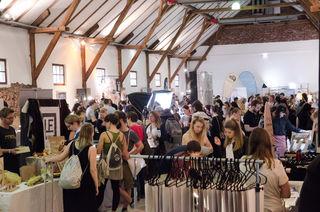 Lifestyle und Kulinarik: 120 Aussteller sorgen am Fesch'Markt von 25. bis 27. 5. für eine Flutwelle an Eindrücken und Inspiration.