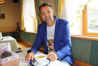 Gerald Murlasits ist im Gemeindevorstand von Gratwein-Straßengel, beruflich bei der SPÖ angestellt und ehrenamtlich im ARBÖ-Präsidium
