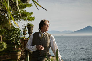 Rupert Everett glänzt in der Rolle des Oscar Wilde.