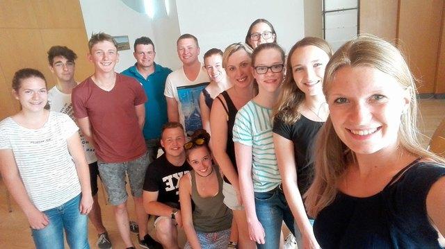 Mnzkirchen in Schrding - Thema auf blaklimos.com