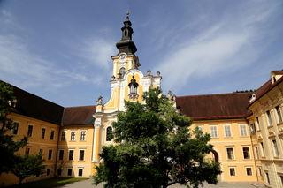 Die erste Blasmusikwertung in sakraler Musik findet an der Wiege der Steiermark im Stift Rein statt.