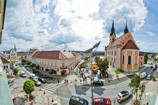 Raum Gleisdorf für potentielle Unternehmen erschließen