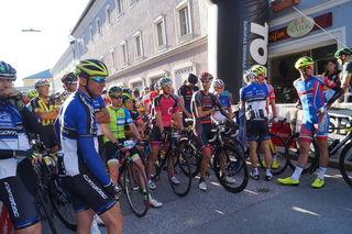 Der Startschuss zum Jubiläums-Radmarathon fällt am 27. Mai um 7:30 Uhr in Radstadt.