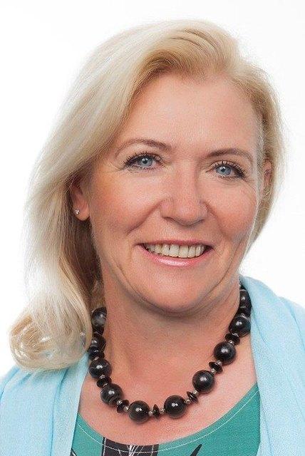 Die psychologische Beraterin und WOCHE-Expertin Anna Katharina Lanz