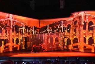 Die regionale Wertschöpfung, die der Kulturbetrieb auf Schloss Tabor auslöst, betrug im Vorjahr 1,2 Millionen Euro.