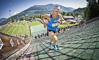 Der Schanzenlauf wird heuer erstmals in Bischofshofen als Weltmeisterschaft ausgetragen.
