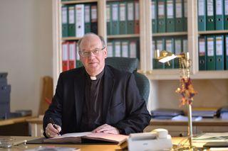Der gebürtige Niederösterreicher Alois Schwarz, derzeit Bischof der Diözese Gurk-Klagenfurt, soll die Nachfolge von Klaus Küng antreten.